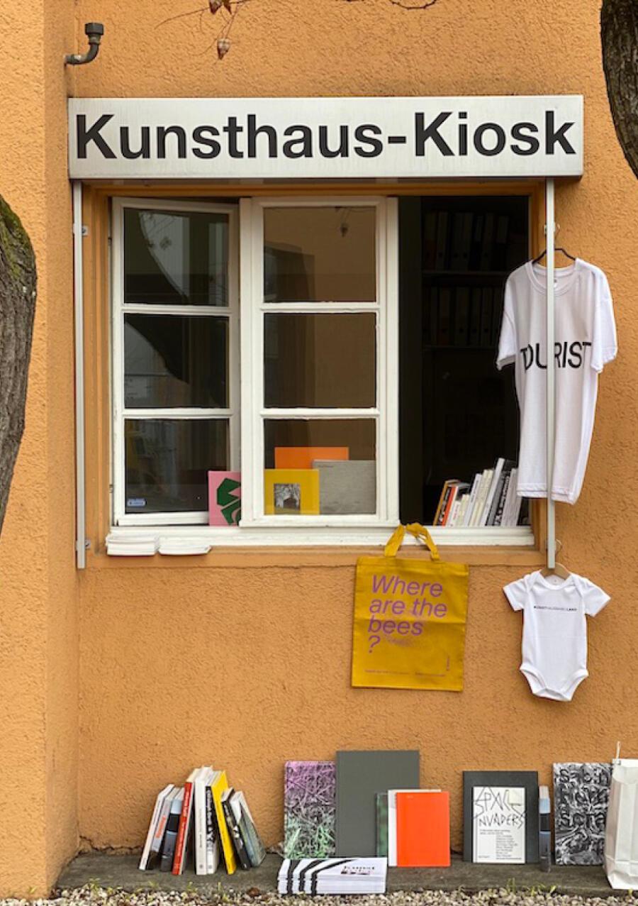 20210225 Kunsthaus Kiosk