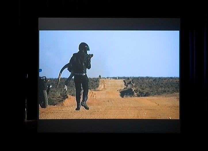 Gladwell Shaun Ausstellungsansicht Liste 08 2008
