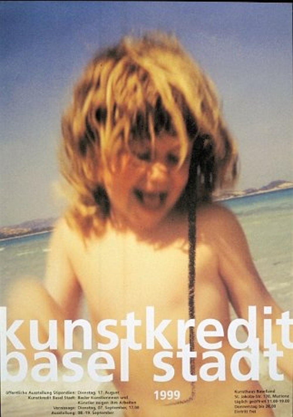 Kunstkredit 1999 1