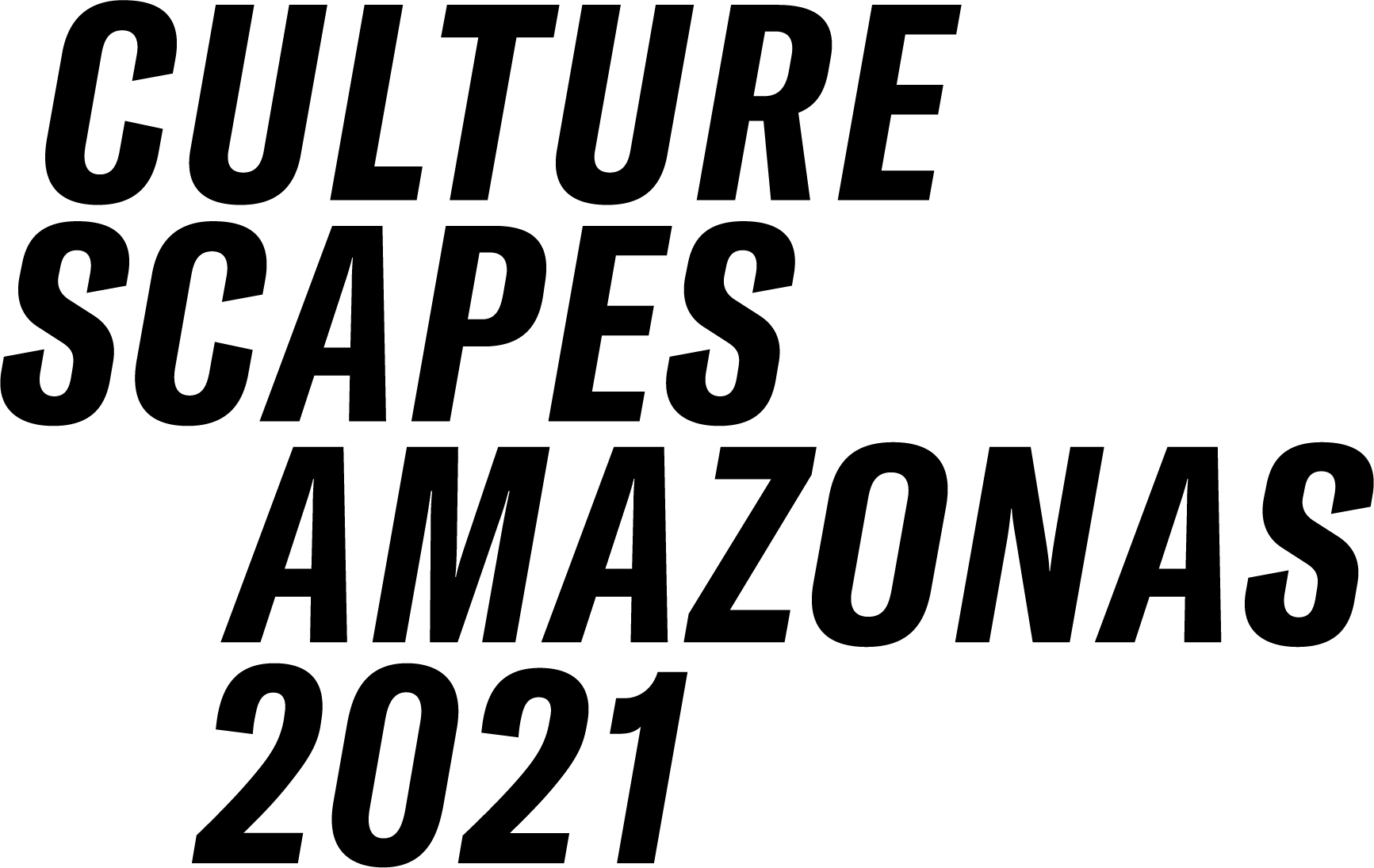 CS21 Amazonas Logo Schwarz