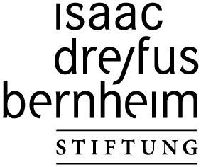 Logo De 300Dpi Pour Print Isaac Dreyfus Bernheim Petit