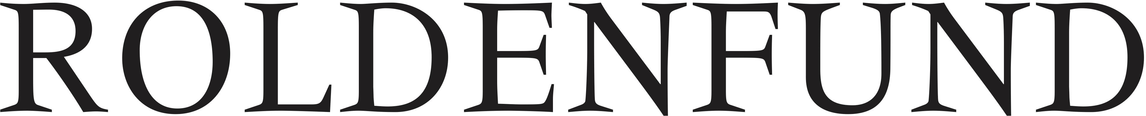 Logo Roldenfund