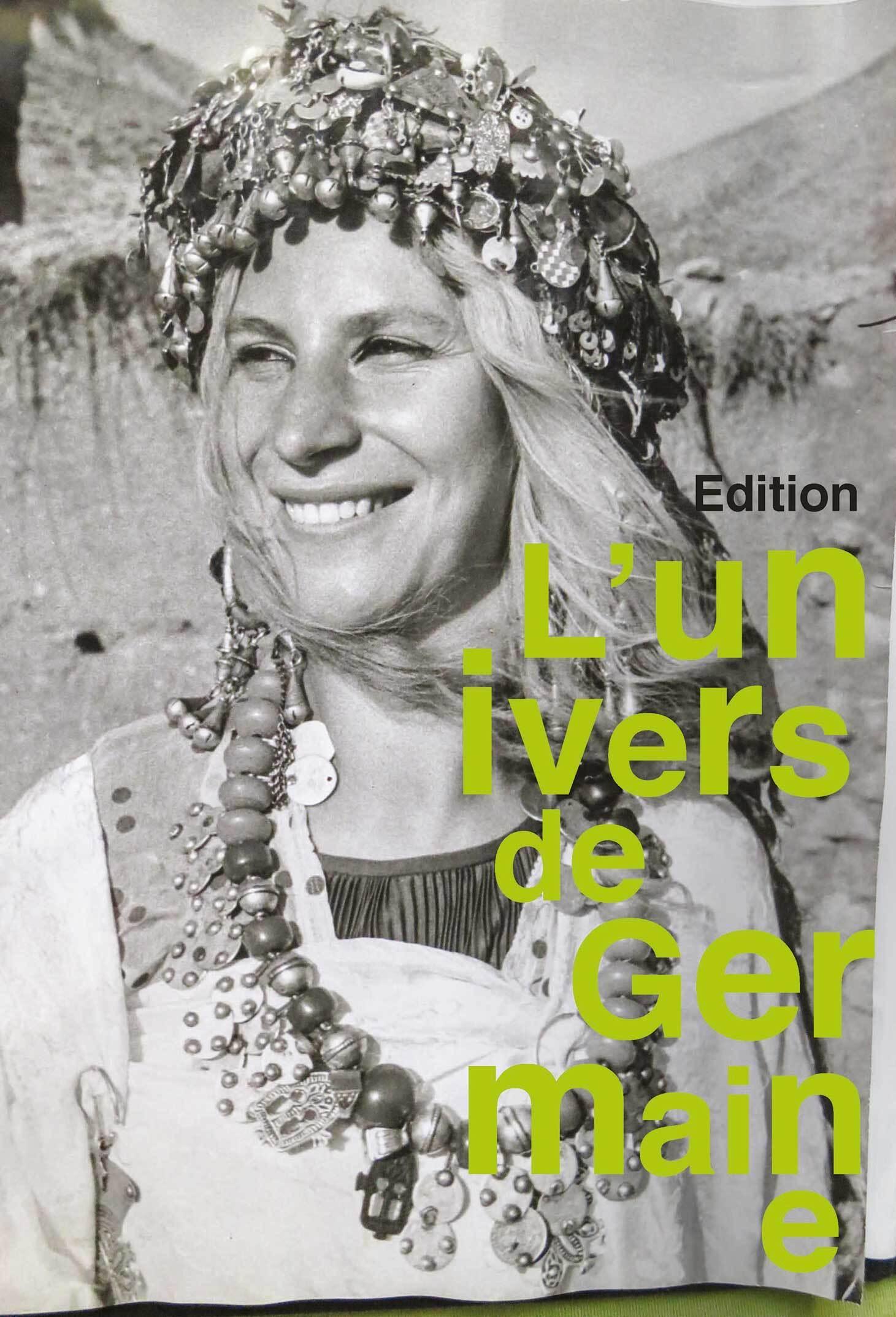 Edition Germain Flyer