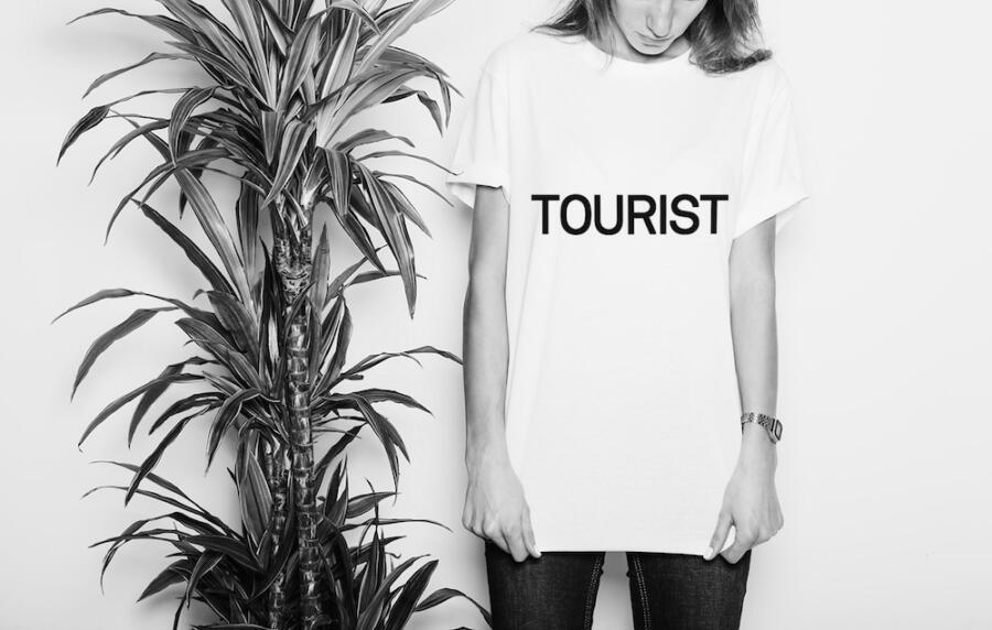 Hunziker Esther Tourists