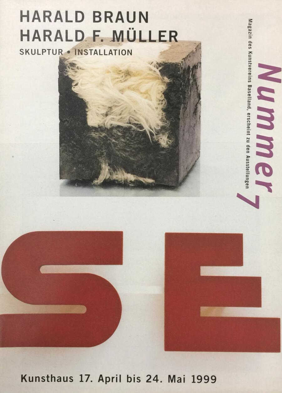 Müller Braun P 1999
