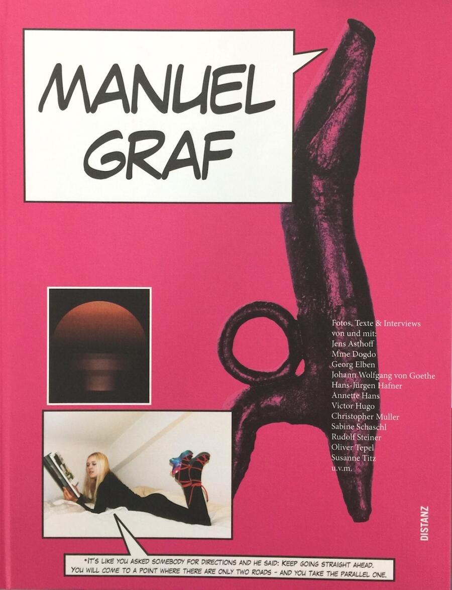 Manuel Graf P