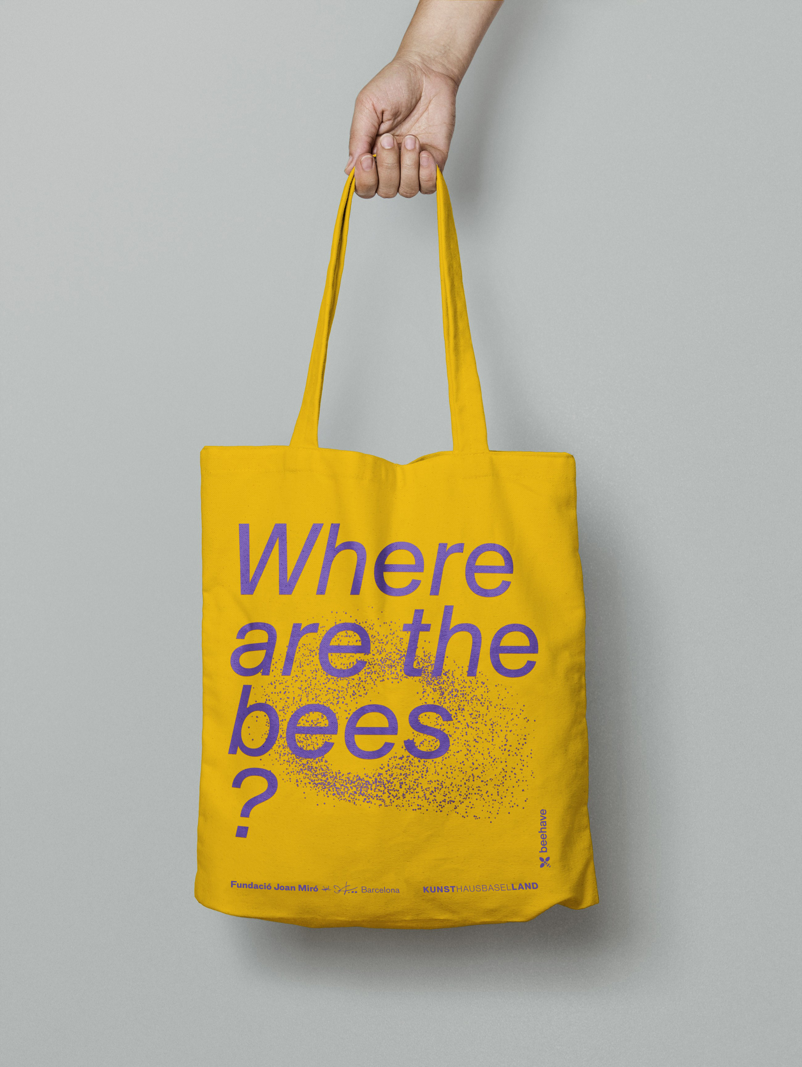 Tote Beehave 03 Gr